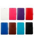 Husa protectie Smart Cover pentru  Samsung Galaxy Tab 3 7.0 T211/T215 P3200 - neagra